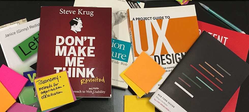 UX Design Books: What UXers Must Read in 2019?