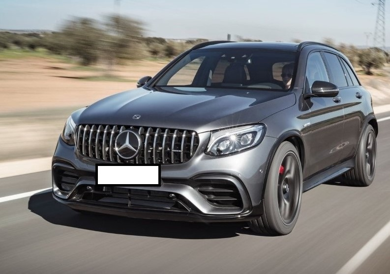 2019 mercedes benz glc more performance with new engine. Black Bedroom Furniture Sets. Home Design Ideas