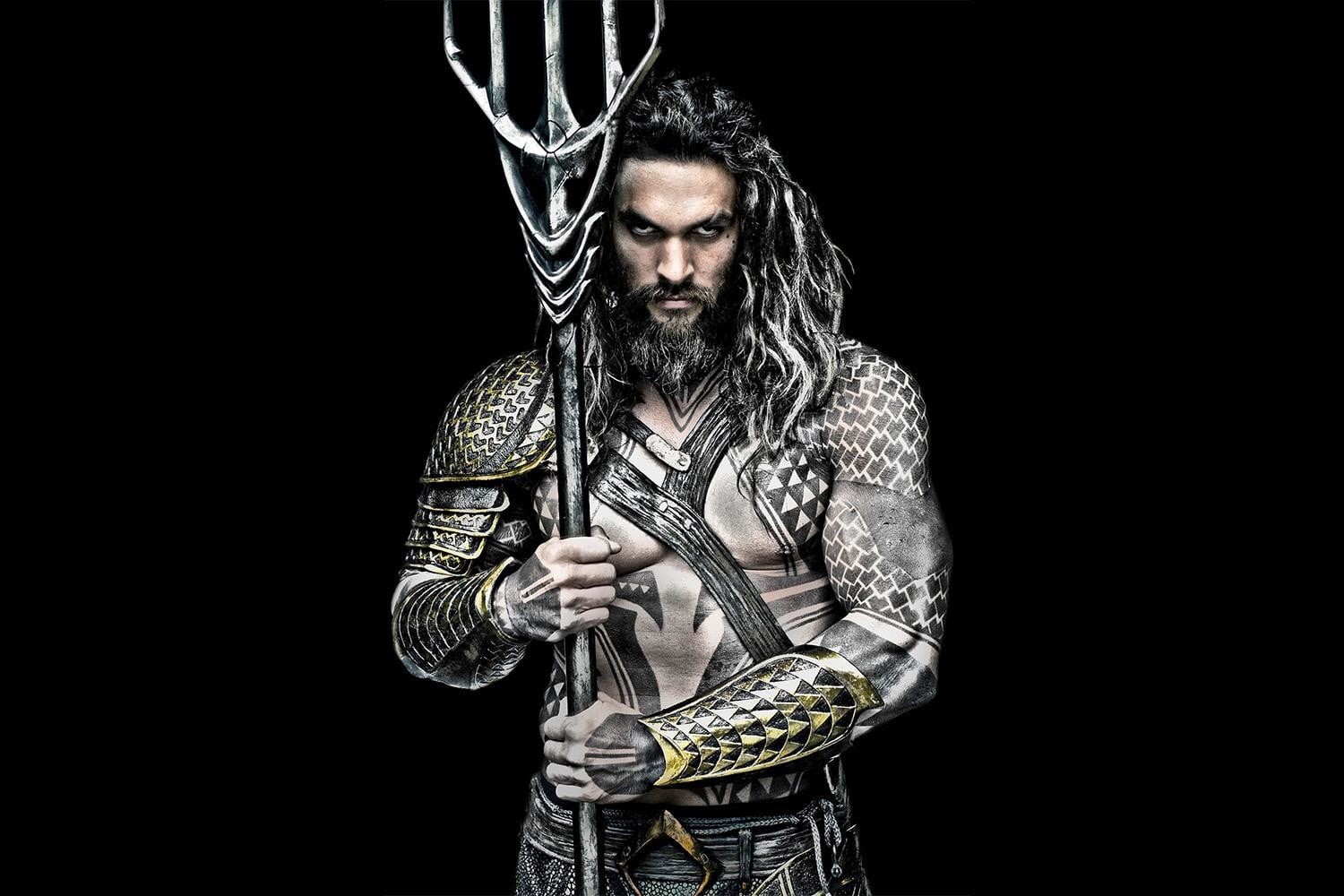 I Hear You Talk To Fish An Aquaman Review Joshua Beck Medium