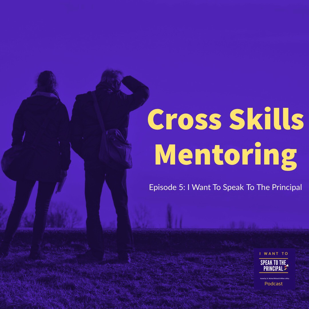 Cross Skills Mentoring Getting : Down to the Basics