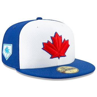 c2a3abc3 Men's Toronto Blue Jays New Era Royal Authentic Collection On Field 59FIFTY  Fitted Hat