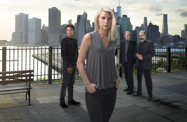 Homeland 7x05 Espa&ntildeol Disponible