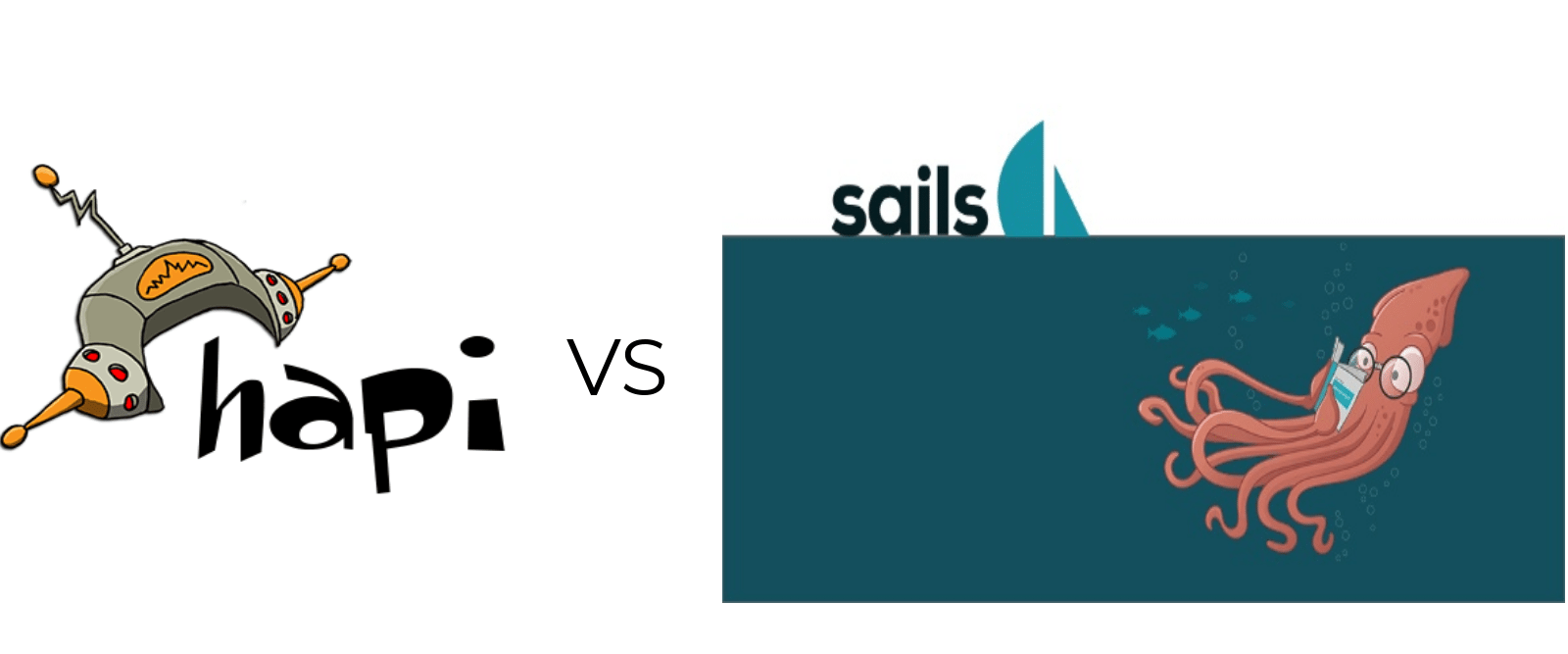 Nodejs framework comparison hapijs and sailsjs codeburst in an era of web development nodejs is most widely used a server side framework nodejs is an event driven io framework built on top of v8 javascript malvernweather Image collections