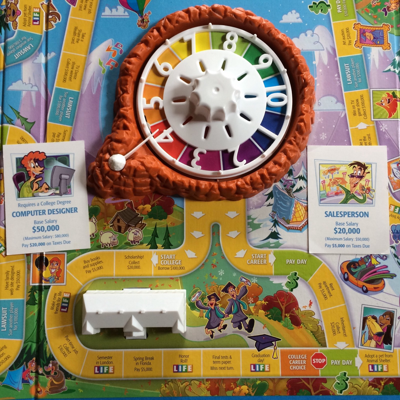 hacking the game of life teaching game design productcoalition com