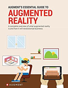 20 nonfiction virtual and augmented reality books to. Black Bedroom Furniture Sets. Home Design Ideas