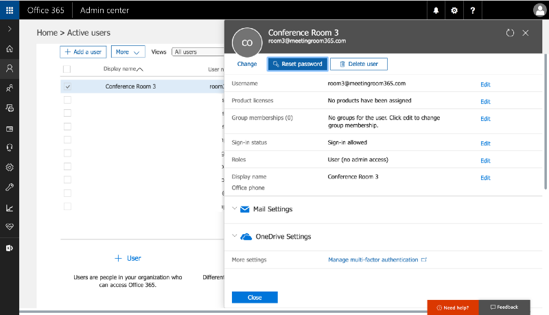 How To Add A Meeting Room To Outlook Or Office 365 Free
