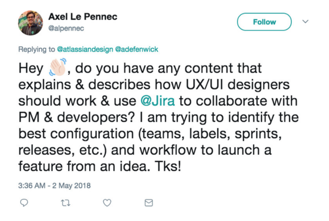 Jira Software tips and best practices for design teams