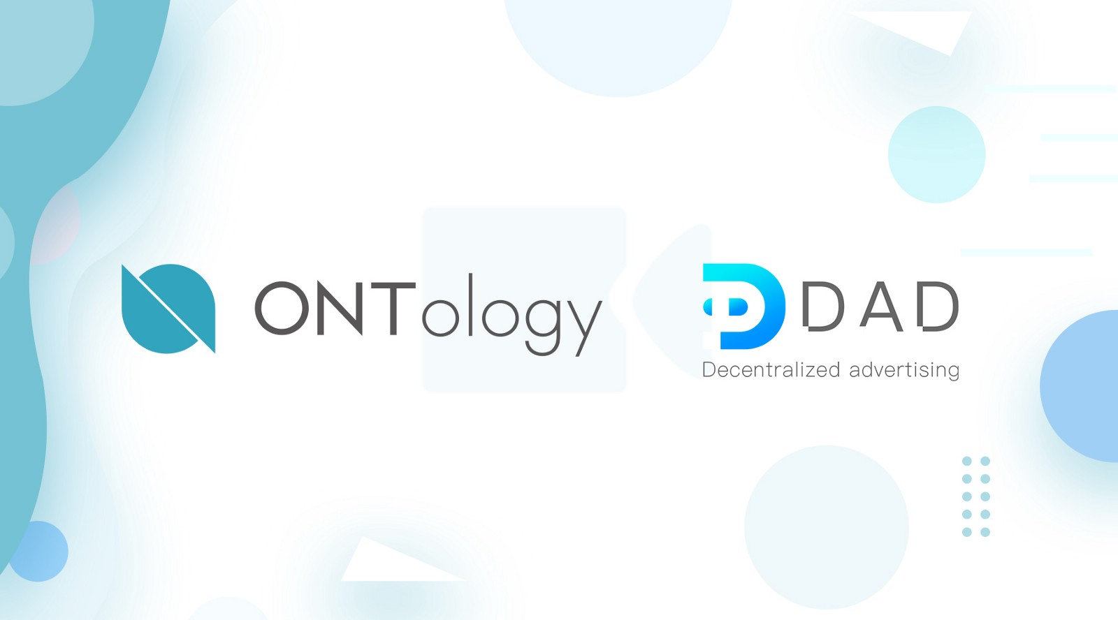 79a8932a27db32 Ontology Announces Partnership with Digital Advertising Platform DAD to  Build new Blockchain Advertising Ecosystem