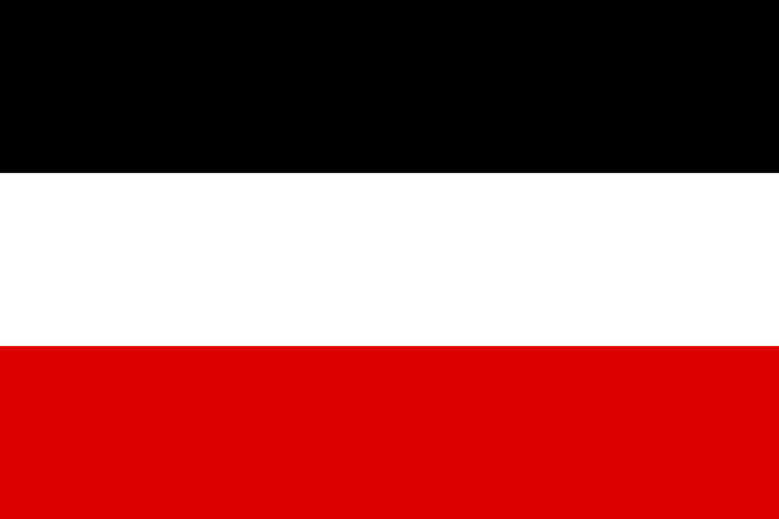 The German Flag  New Zealand thoughts  Medium