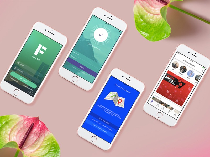 building beautiful ui with flutter  the geekyants blog