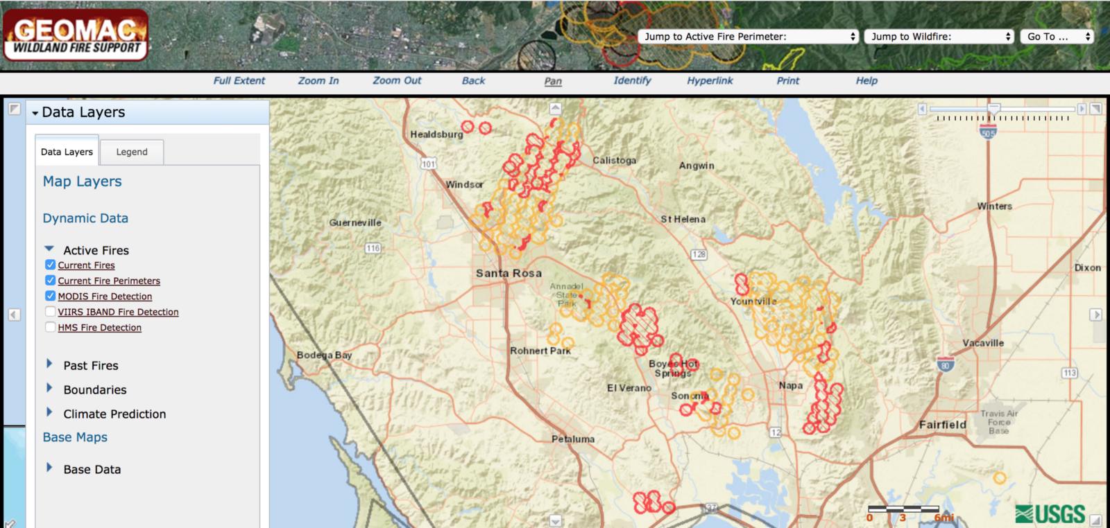 on october  the map shows no fires in north bay by default zoom in tothe bay area and select data layersdynamic datamodis fire detection toget the . in search of fire maps – greeninfo network