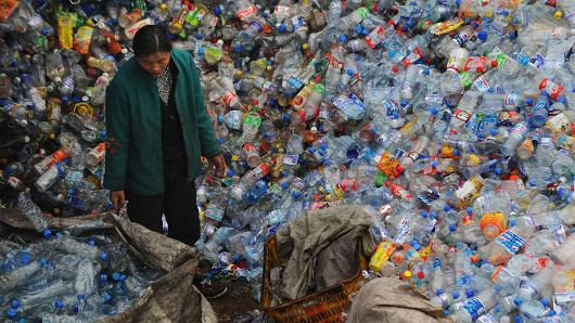Could the Chinese waste-import ban solve the Filipino waste problem?