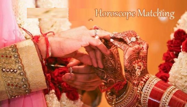 Horoscope Matching by Professional Astrologer AshokPrajapati