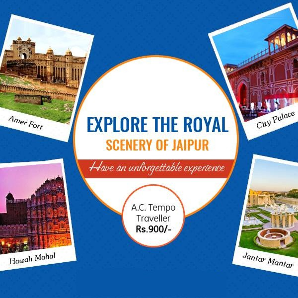 Delhi to Jaipur same day tour