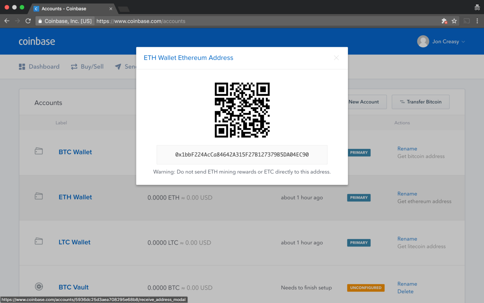Coinbase Instant Buy With Bank Account Shapeshift Why Does