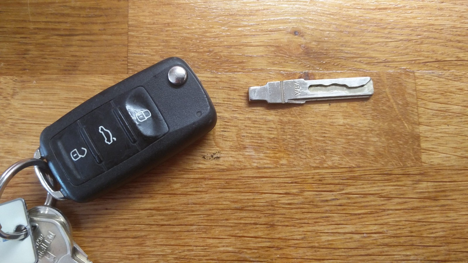 Car Keys And Paperclips Thoughts On Lynchpins It S Your Turn