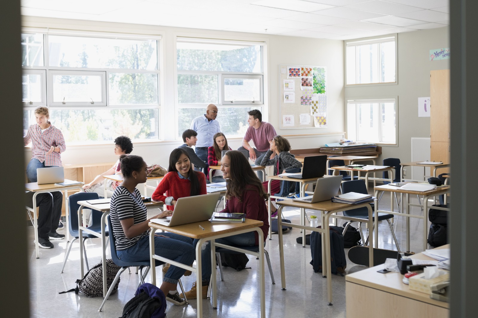 Student Centered Learning In A Blended Classroom Inspired Ideas
