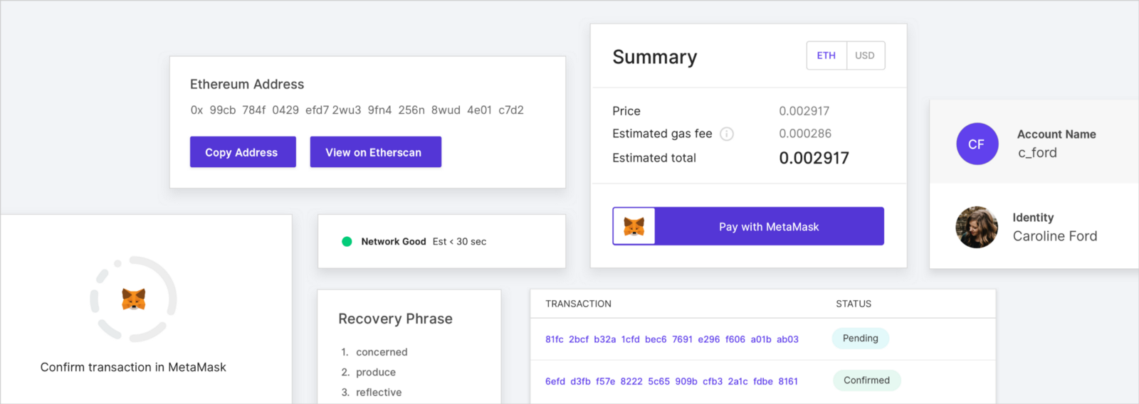 Ethereum UX Tools: The Ultimate Guide