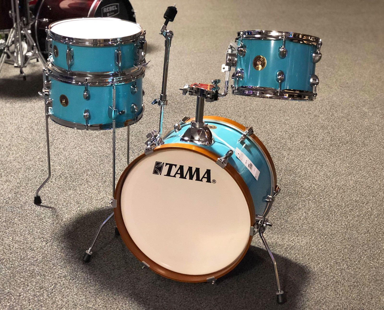 Why Small Drum Kits are a Big Deal – Cascio Music – Medium 1aea81242