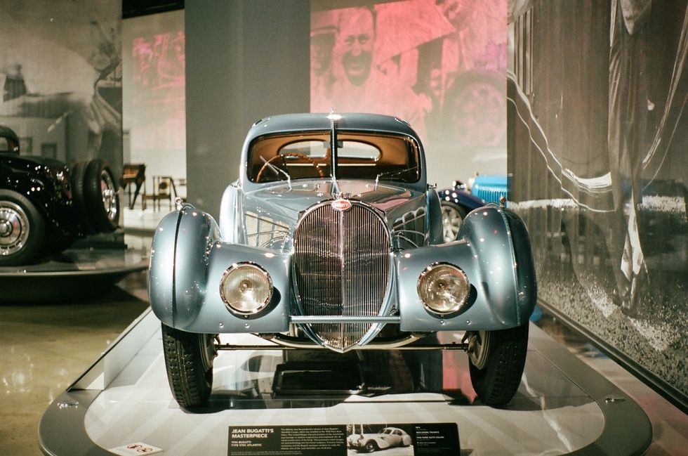 12 of the Best Automotive Museums in the US – My Classic Garage
