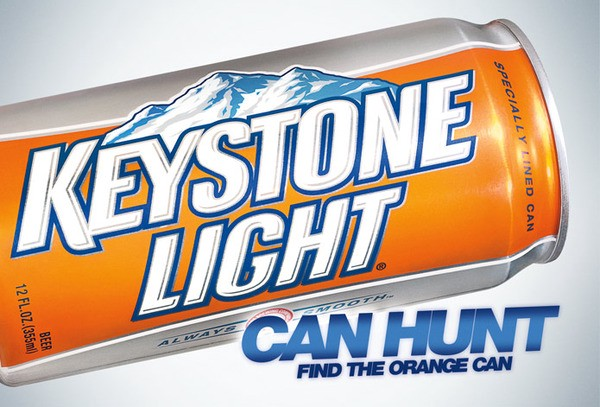 Prizes for orange keystone can picture