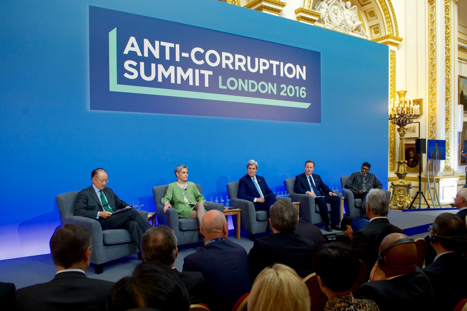 Success for Open Contracting at Anti-Corruption Summit