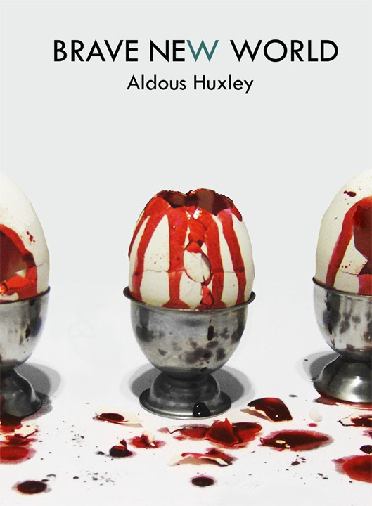 a comparison of aldous huxleys world and the world we live on today Comparison between brave new world and aldous huxley bases brave new world strongly on this direct quote is an exact example of the society we live in today.