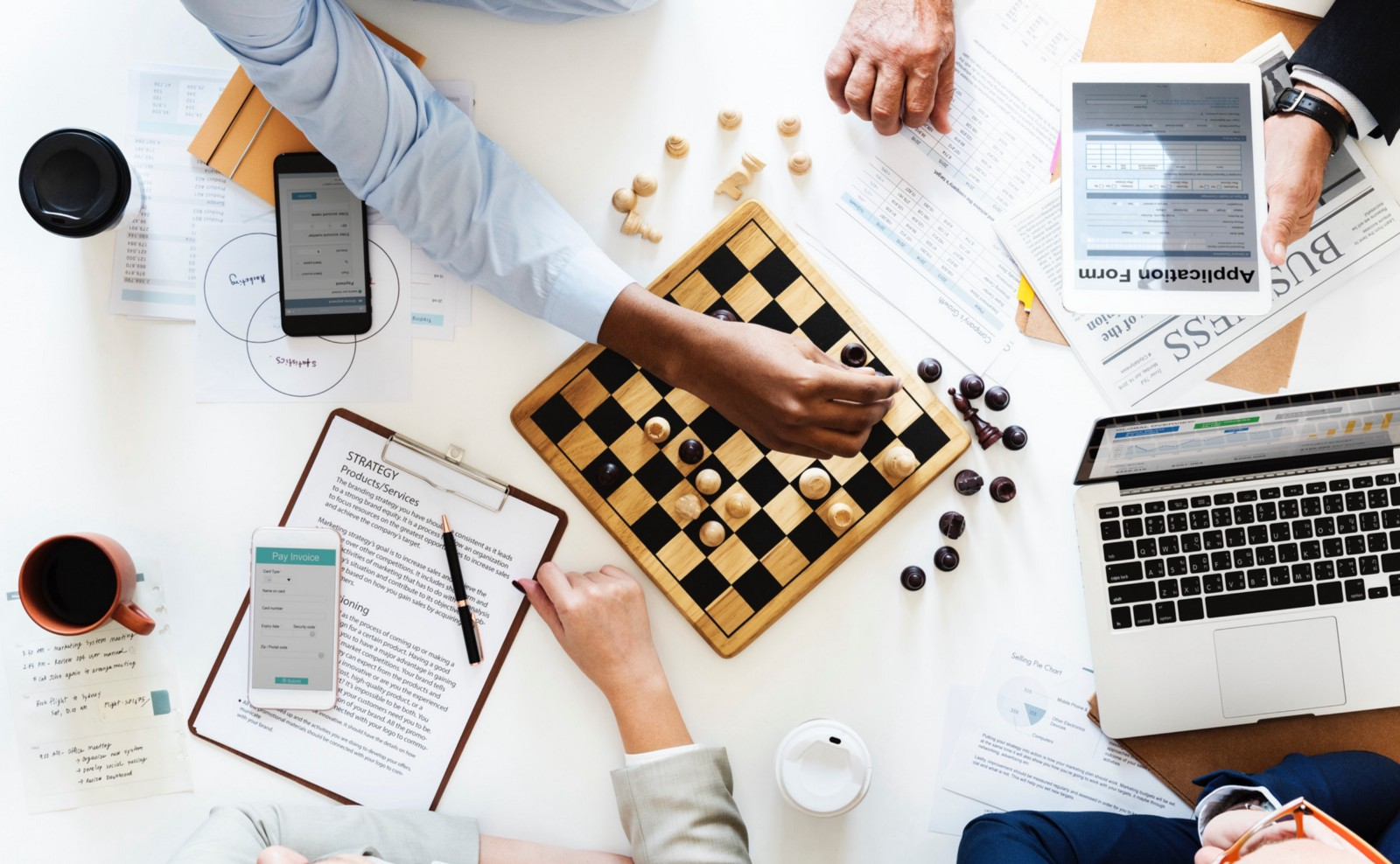 Learning To Use IT Strategic Planning Templates Versus Learning To