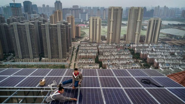 China's Disruption in CleanTech – EcoShot – Medium