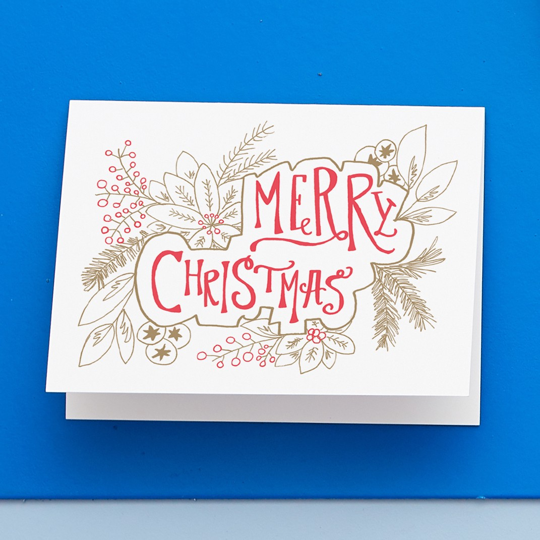 The 5 Most Popular Cards To Send In December Punkpost Medium