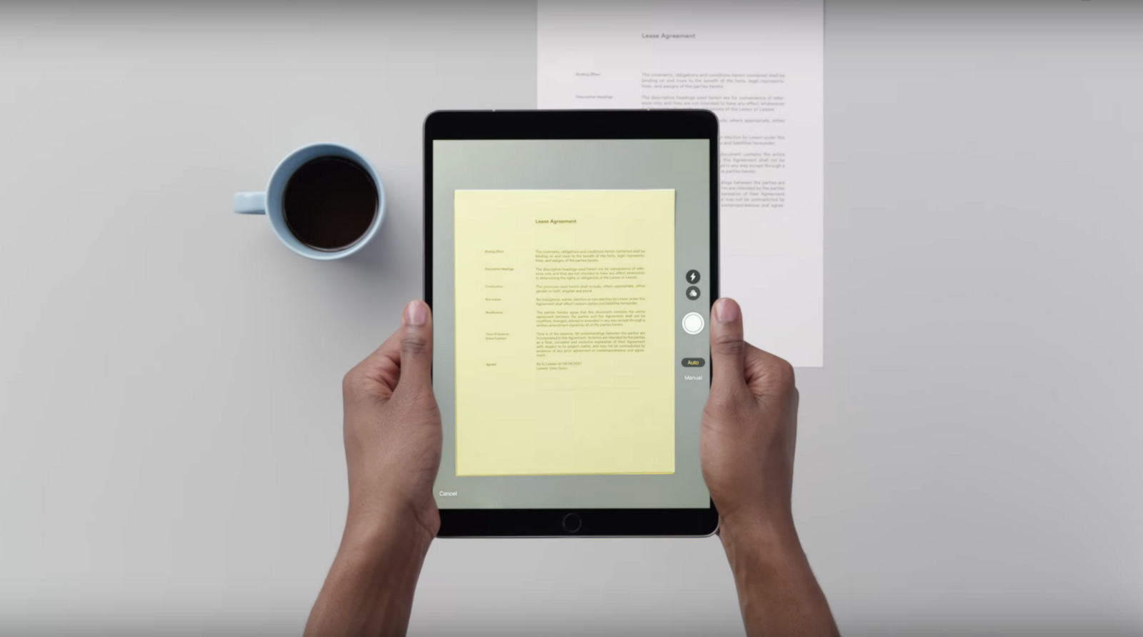 How To Go Paperless At Home Or At Work In 2018? Adopt These 5 Habits.