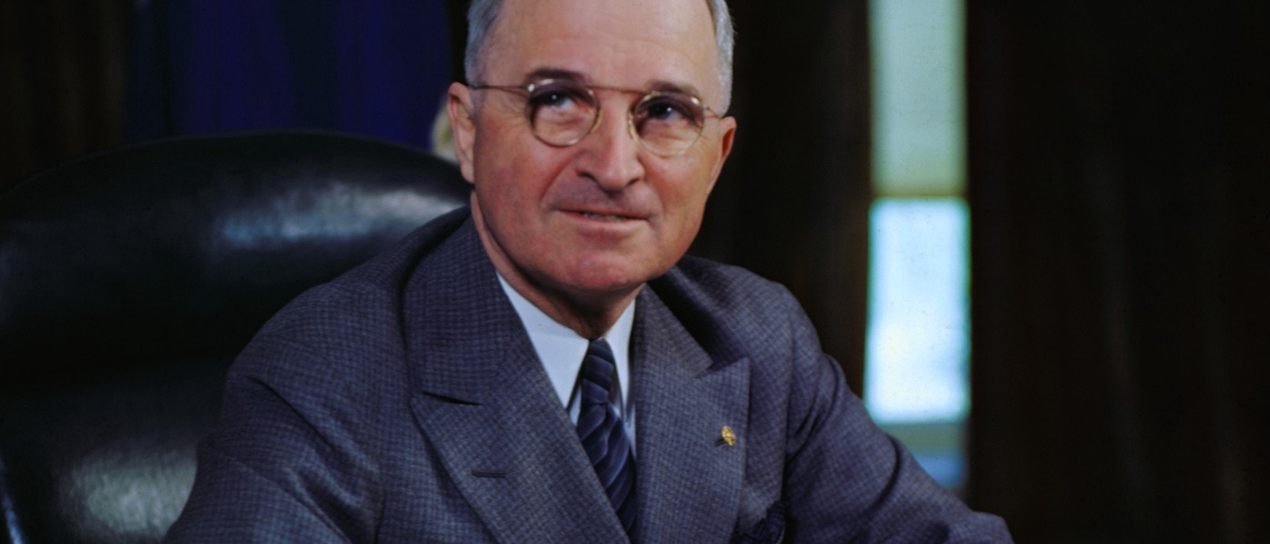 why was harry truman a good president Things he did: - gave green light for a-bombs, ending ww2 - oversaw creation of un - presented 21 point plan to congress which included social.