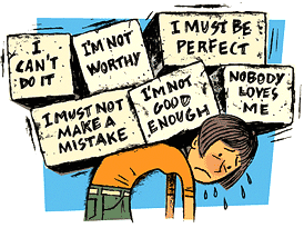 The Value Of Failing >> If You Re Naturally Smart It S Harder For You To Succeed The Value