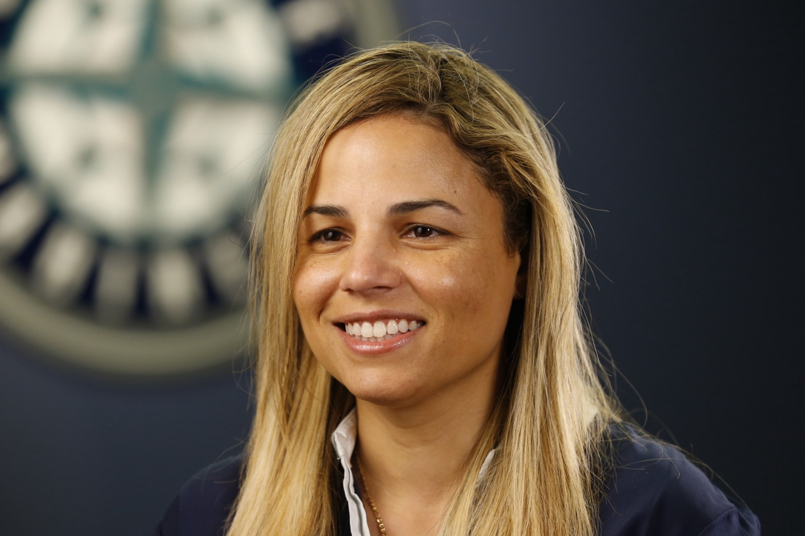 Dr. Lorena Martin Joins Mariners As Team's First-Ever ...