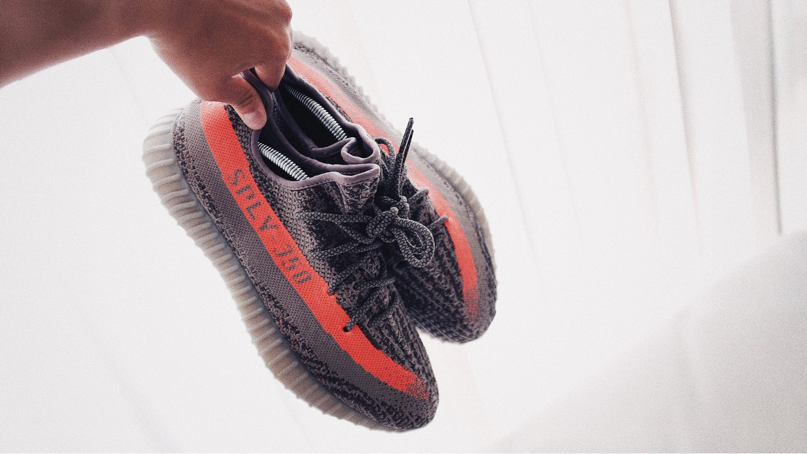16ee74425 Putting the Yeezy Boost 350 V2 Legit Check Guide to the Test