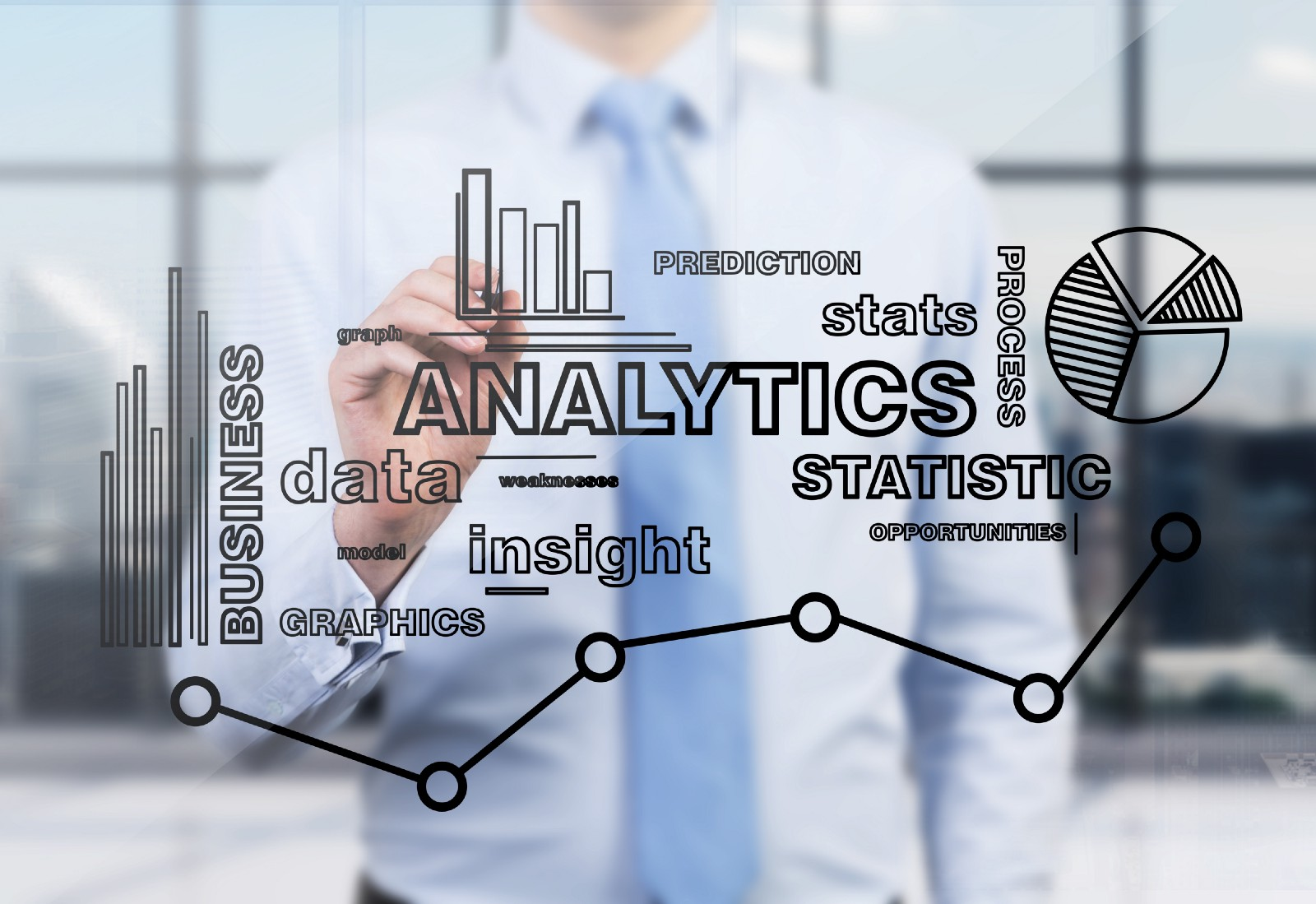 how to become a data scientist in 8 easy steps