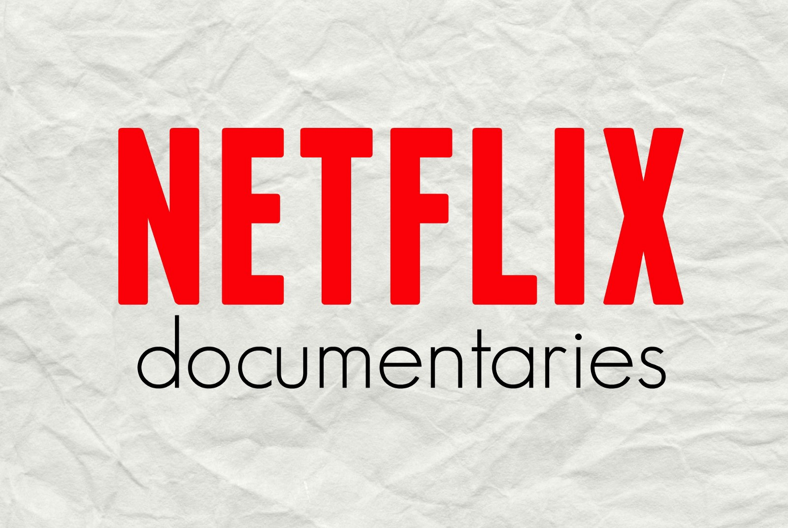 Mind-Bending Tech Documentaries On Netflix – Future Today ...