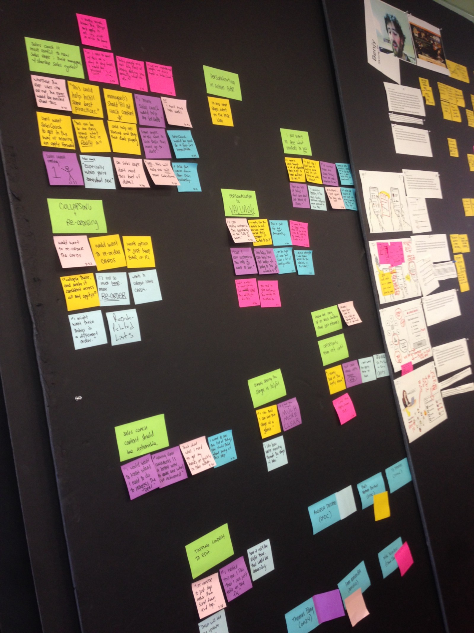Being a Product Design Scientist