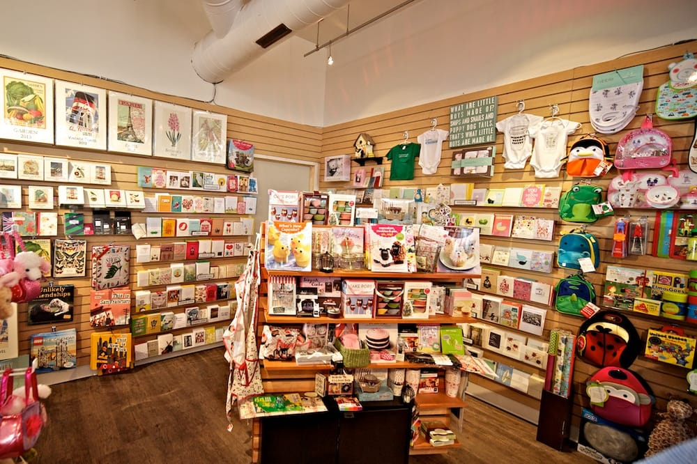 Quirky fun and uniquely San Francisco; those are just a few words to describe Lola of North Beach. This cozy boutique with two locations (one in the heart ... & Best Places for Toys u0026 Gifts in San Francisco u2013 Winnie