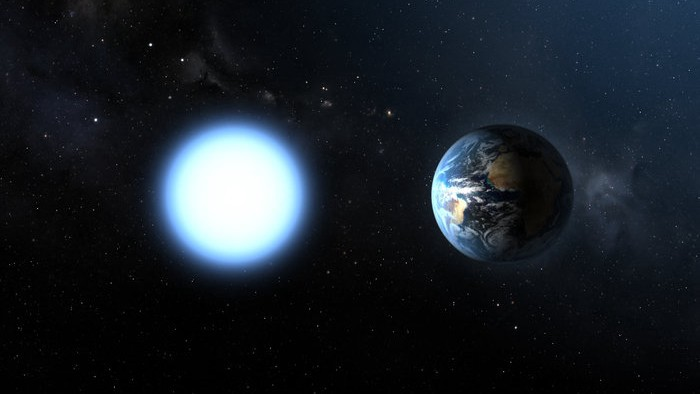 White dwarf stars, their various forms and value to science