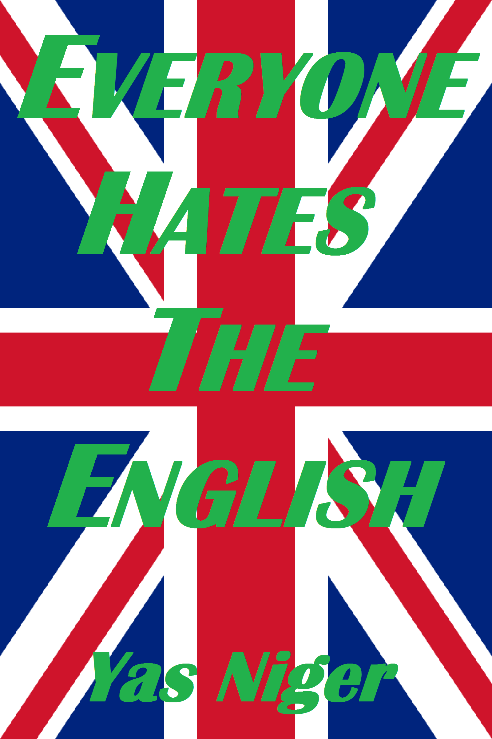 a hate for england and a Best answer: im english and extremely proud to be but i know what you mean england and the english are always being slagged off but yet were the first country people come to when they want to get free homes to live in and benefits without ever doing a days work its almost christmas and if you look around.