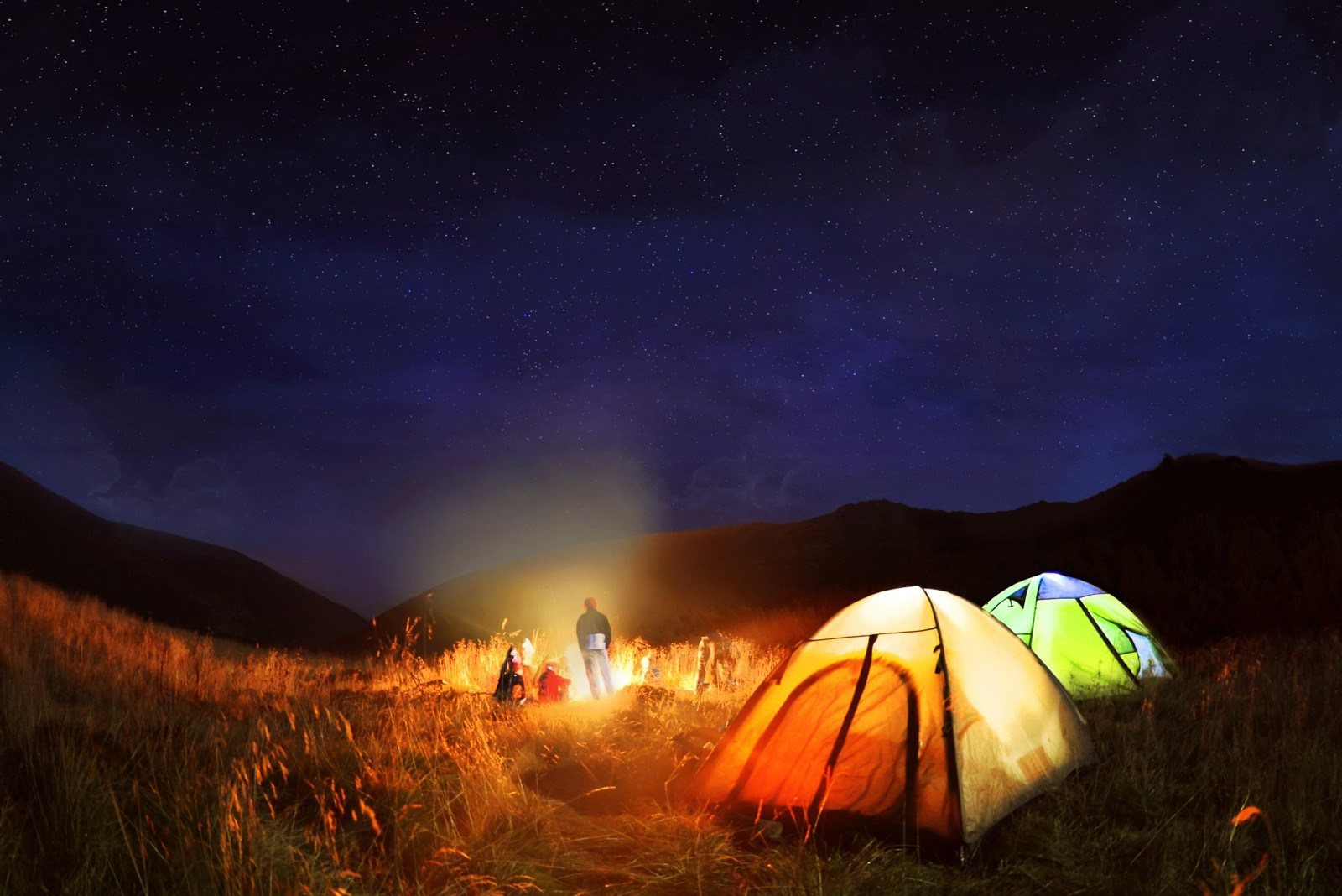 planning a family camping trip don t leave home without these first