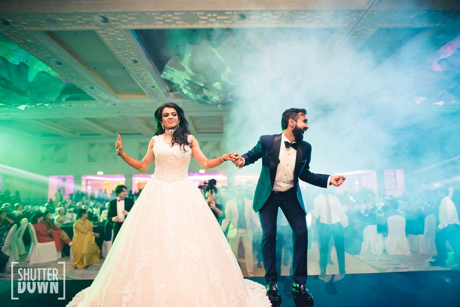 Get The List Of Latest Bollywood Songs For Your Wedding Night