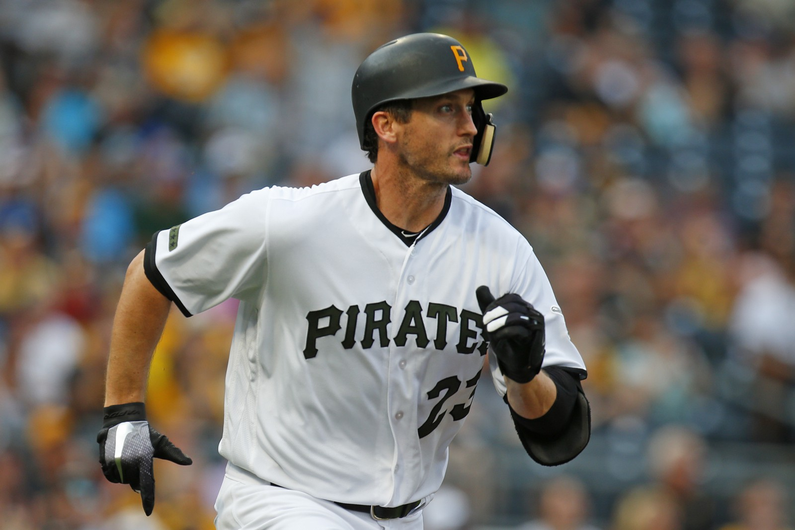 Dodgers acquire veteran infielder David Freese from Pittsburgh 429e5261357