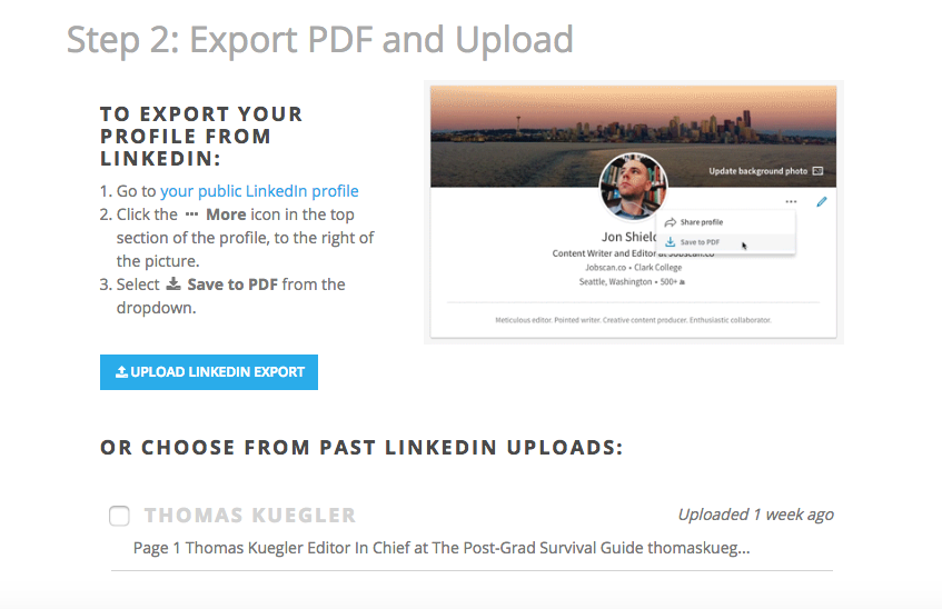 This Tool Will Help You Absolutely Crush LinkedIn – The Post-Grad ...
