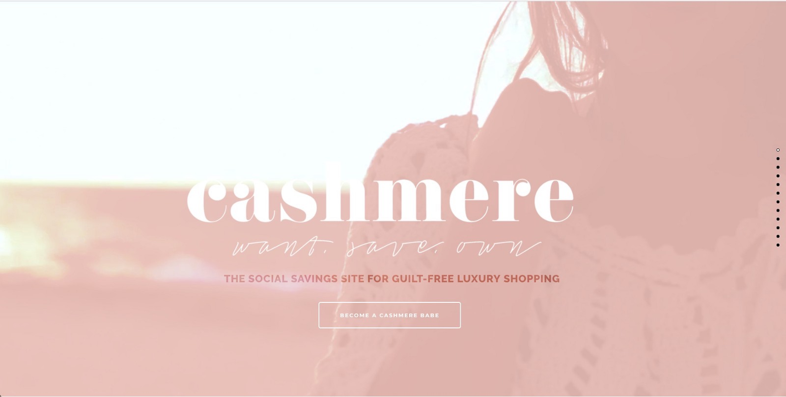 CashmireApp: newly launched Fashion Platform integrates PixelPin