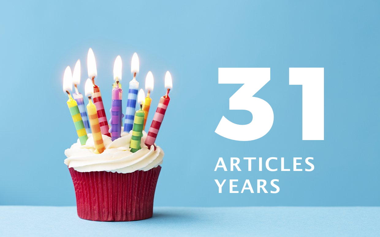 I Am 31 Years Old Now Back In 2015 Ive Started A Magento 2 Blog Where