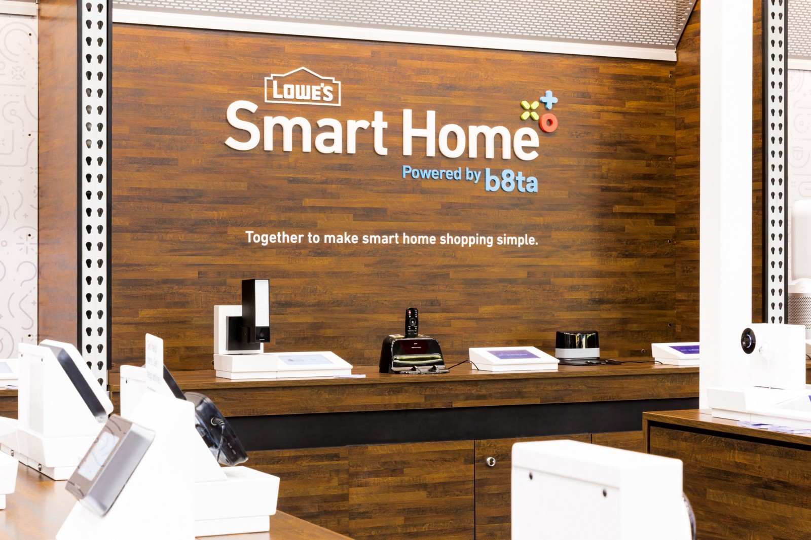 How One Retailer Improved Its Smart Home Product Sales By