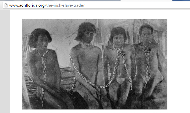 Have hit Girl slave trade