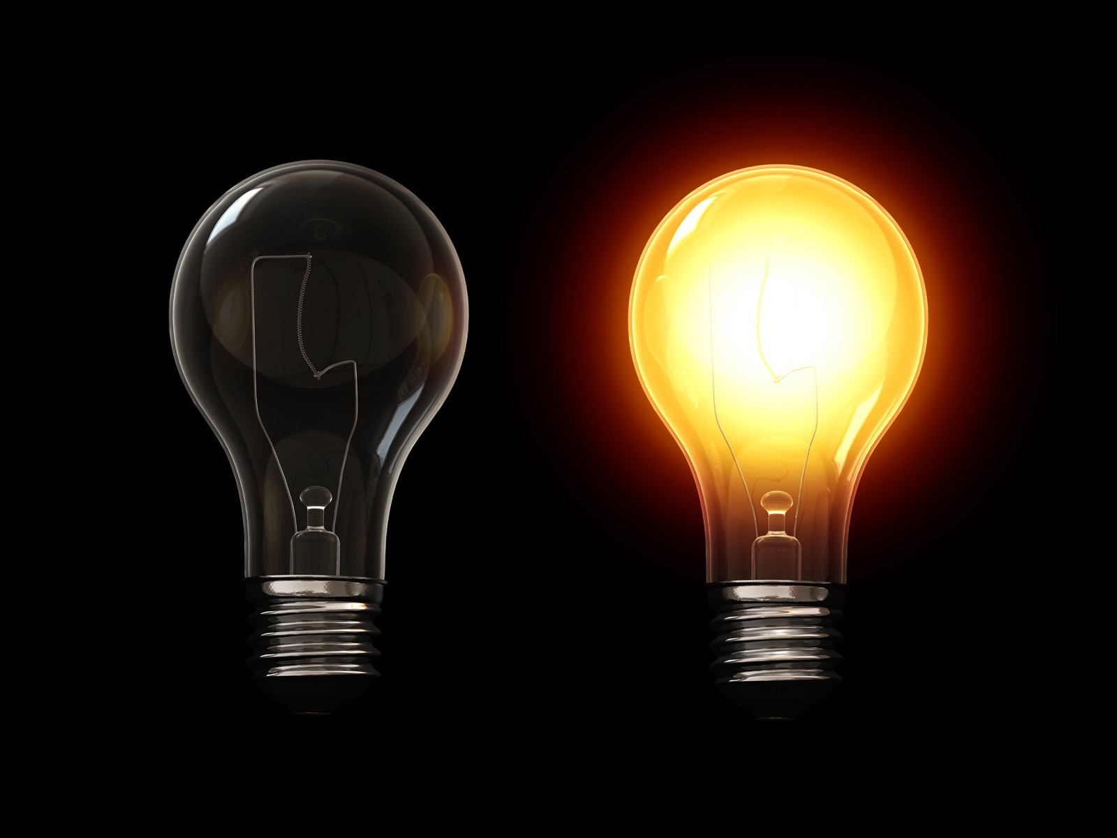 Waiting For That Lightbulb Moment The Realisation Will Turn Your Life On Its Head
